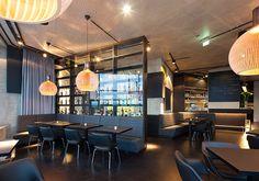 Comida y Luz & Comida y Pan / S&P architects / http://www.soehnepartner.com/en/projects/comida-y-luz-comida-y-pan