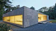 Faculty Club, Tilburg University Mehrzweck-Pavillon Red Dot Designer: Shift architecture urbanism
