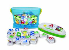 LeapFrog Letter Factory Phonics On amazon today for just $19.99 & eligible for Free super saver shipping