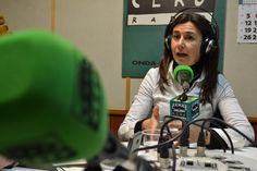 Maria Lara Casado en Onda Cero Antequera https://www.youtube.com/watch?v=8sQU7DTZHnU