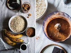 Čokoládová granola | PG foodies