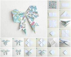 Origami Fiocco