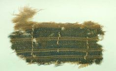 Discovery Revives Ancient Tzitzit Dying Methods - Features - News - Israel National News