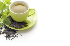 Green tea adds one more health benefit to its arsenal