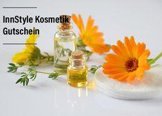 InnStyle Kosmetik Gutschein Online kaufen. www.innstyle.at