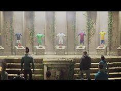 Nike Futebol: O Último Jogo - Trailer