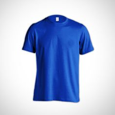 Basic Tees, Campaign, Polo Shirt, Detail, Medium, Mens Tops, Blue, Products, Fashion