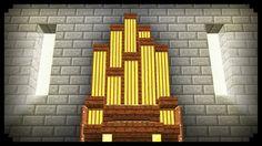 ✔ Minecraft: How to make an Organ