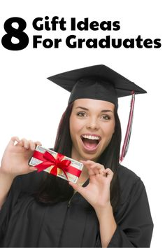 8 gifts your grad will love