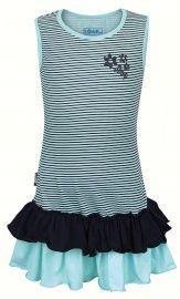 Dívčí sportovní šaty INKA Velikost 98-164 Peplum, Tops, Women, Fashion, Moda, Fashion Styles, Veil, Fashion Illustrations, Woman