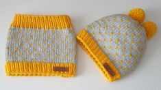 Crochet Beanie Hat With Leaves - Beton Market Knitting Videos, Crochet Videos, Loom Knitting, Crochet Coat, Crochet Beanie, Crochet Baby, Baby Hats Knitting, Knitted Hats, Animal Knitting Patterns