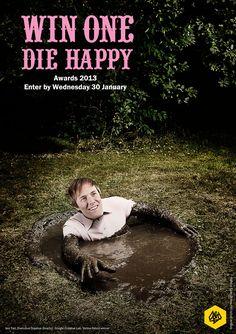 D Win One Die Happy Iain Tait bog