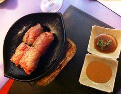 Restaurante YASHIMA: Revisitamos este pionero de la cocina japonesa en Barcelona | DolceCity.com