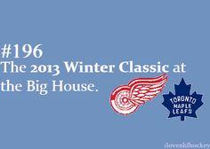 283f91f9a22 Let s Go Spartan WIngs!!!! Hockey Goal