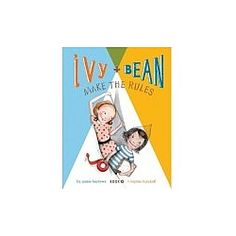 Thalia Kids' Book Club: Annie Barrows and the Ivy and Bean series at Symphony Space New York, NY #Kids #Events
