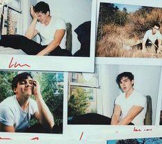 Bae, Pepe Le Pew, Julia, Boyfriend, Polaroid Film, Sunset, Guys, Brick, Twitter
