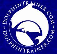 Dolphin Trainer Logo - Dolphin Training and Marine Mammal Careers