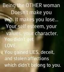 quotes on dating a married man