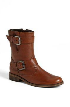 Now trending: Buckle boots