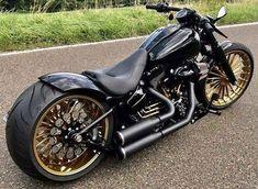 Harley from Australia. Like what you see? - More at Choppertown.com