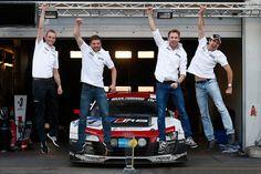 24H du Nurburgring: Audi et Phoenix s'offrent le Nordschleife