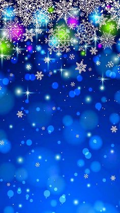 Blingy Blue Snowflake picture for tag Winter Wallpaper, Holiday Wallpaper, Wallpaper S, Wallpaper Backgrounds, Wallpaper Ideas, Snowflake Wallpaper, Illustration Noel, Christmas Background, Snowflake Background