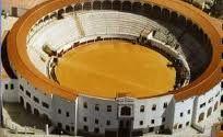 Plaza de toros de Pozoblanco (Córdoba)