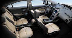 BALLnROLL - Review: 2012 Chevrolet Volt