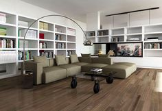1000+ images about Home on Pinterest Arredamento, Photorealism and ...