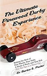 The Pinewood Derby is one of the most exciting event for Cub Scouts. But sometimes you need a little help with the ideas and designs for your cars. These 10 books are sure to help! #PinewoodDerby #CubScouts #CubScout #Scouting #Webelos #ArrowOfLight #CubScoutIdeas