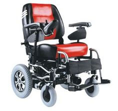 Karma Kp 10.2 Electric Wheelchair : By  www.seniorshelf.com This luxury power tillers and recliner Karma Power Wheel Chair with a comfortable adjustable seating comes with anti-tippers and suspension system that provides you mobility with a high performance motor. #wheelchair #orthopedic