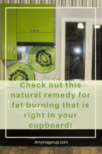 Natural Health Remedy for Fat-burning - Right in Your Cupboard! - Vitamin Shepherd - Growing in faith & better health Weight Loss Herbs, Herbal Weight Loss, Breakfast Smoothies For Weight Loss, Weight Loss Smoothies, Holistic Remedies, Natural Health Remedies, Healthy Fats Foods, Burn Fat Build Muscle, Diet Plan Menu