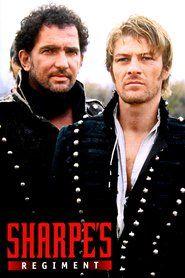 Online Film - Sharpe serege