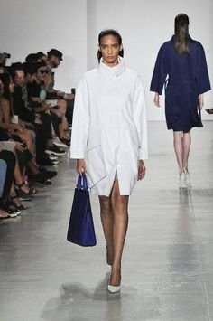 PD S/S14 Collection at NY Fashion Week