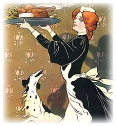 Victorian Recipes and Party Planning (Victoriana Magazine)