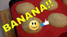 Banana Bread Cupcakes