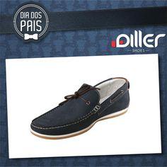 Mocassim Diller Shoes.  #mocassim #diller #shoes