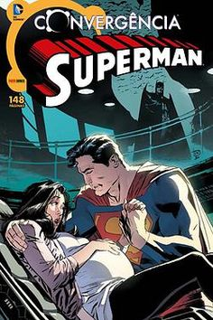 ☛ Convergência: Superman WISH KID COMIC SHOP FRETE GRÁTIS PARA TODO BRASIL!  www.wishkid.com.br