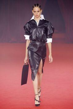 Off-White Spring/Summer 2018 Ready To Wear | British Vogue