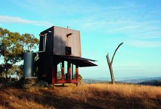 De Madrid a Australia, un viaje de arquitectura ecoeficiente y futurista