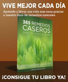 365 Remedios Caseros Naturales
