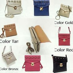 Fashion Sling Bags 👸👜👜👜😻😍 .. .. .. .. .. .. .. .. Follow us & visit and like our FB page for your fashion needs! 👨👸👜⌚💍💎😍 https://m.facebook.com/mheryzboutique/ #onlineshop  #affordablebags #fashionistabags #fashionbags #longchampbag #onlineshop #onlineshopph #onlineshopping  #ootdbags #ootdbag #fashion #fashionista #fashionistastyle  #fashionistaph #MheryzBoutique
