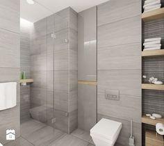 Łazienka styl Nowoczesny - zdjęcie od 4ma projekt