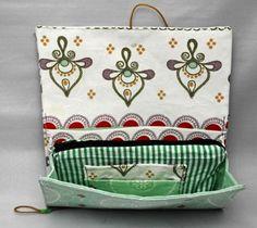 DIY Portemonnaie nach Schnitt aus der Handmade Kultur