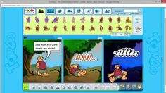 Tutorial toondoo 2015