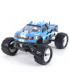 Pilotage Радиоуправляемый Monster One 1:10 4WD электро Rtr