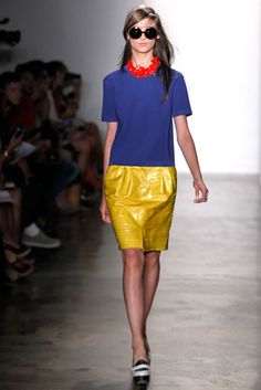 {fashion} classic primary colors