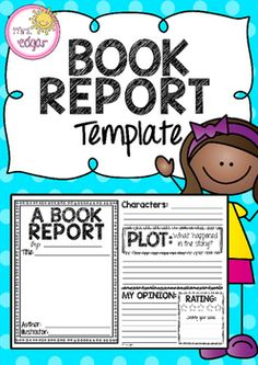 Book+Report+/+Review:A+book+review+/+report+template+to+allow+students+to+review+or+report+on+their+favourite+(or+not+so+favorite)+book.+This+template+helps+a+childs+reading+comprehension+and+allows+your+students+the+opportunity+to+express+their+opinion+through+writing.