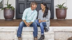 Chip and Joanna Gaines bought a 113-year-old home — and it's no 'Fixer Upper'!