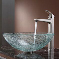 Beau Kraus KCV 141 | For My Dream Home | Pinterest | White Ceramics, Sinks And  Ceramic Sink
